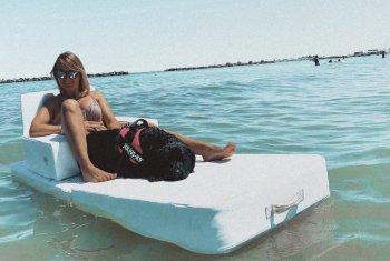 Met je hond naar zee in de vakantie